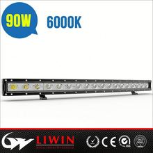 LW Hot Sales High Quality No Error Reflect Cup High Brightness Imported Led Light Bar Cover