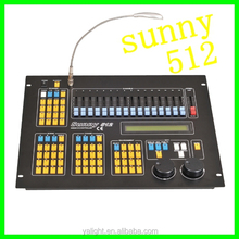 Good quanlity Sunny DMX512 controller for DMX stage light