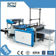 best of shopping plastic bag making machine price of you need in china