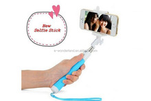 selfie stick wireless bluetooth with remote controll for mobile