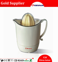 geuwa make life eaiser OL love portable colourful electric oem juice