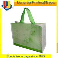 Pet non woven shopping bag