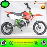 Popular 150cc dirt bike pit bike off road motorcycle manufactured by TDRMOTO
