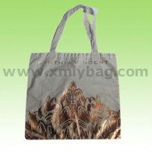 Naturaleza del algodón barato bolsa de compras / Cotton Tote Bag