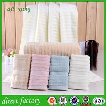 cheap lotus jacquard bath towels direct sale