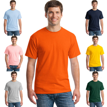 2015 OEM 100%cotton Single Jersey Multi Color t shirt Design