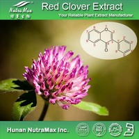 Food Grade Red Clover Extract :Formononetin/Red Clover extract Isoflavone HPLC
