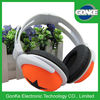 Mix style headphone promotion OEM promotional headphones for heineken