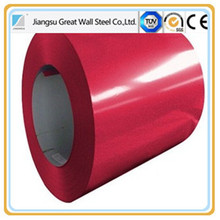 high quality lower price CGCC width 1000mm zinc 275g/m2 PPGI coil for roof paint