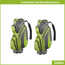 Manufacture Supply Golf Cart Bag With Wide&Thick Shoulder Strap