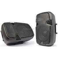 PL15A-BT 15 inch Active plastic speaker system