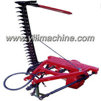 mowing machine for farming