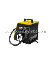 LVMP Electric Spray gun new design with highly efficiency chrome plating best spray gun for cars