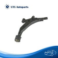 Auto parts hyundai suspension parts lower front control arm for Hyundai ATOS L 54500-02050 R 54501-02050