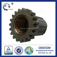 OEM or ODM Starter Pinion Gear for Motorcycle