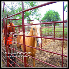 Cows/Cattle/Sheep/Horse Fence Panel to Make Round Pens, Professional Manufacturer