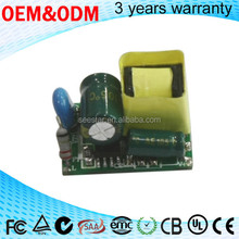 Manufactory 1-3W External LED Driver 300mA Constant Current Led Transformer power supply
