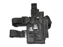 Qaulity Nylon Drop Leg Holster Quickdraw Holster Air Gun Pistol Cover