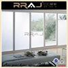 RRAJ Fabric Shade,Heat Resistant Fire Retardant Blinds