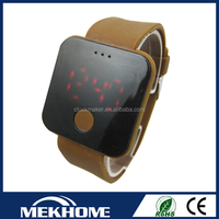 Cool Silicone LED Men Sport Watches