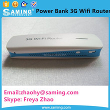 Hotspot Wireless USB Ethernet Adapter with Battary 5200mAh