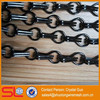 Hebei Factory New style Hook chain link metal curtain
