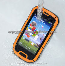 rugged android phone 4.3inch touch screen cellulare android gorilla glass celulares android