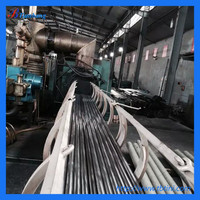 The German customer's favor titanium seamless pipe in China