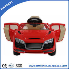 Factory OEM New Design Fashion Electric baby car