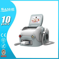New IPL Mini Home IPL Personal Hair Removal / Skin Rejuvenation Machine /portable ipl hair