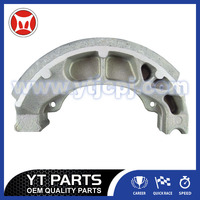 Factory Supply Perfect Brake Shoes For karismaama250 Parts