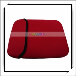 PDA Sleeve Portable Bag For iPad (Red)
