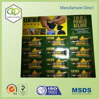 New design adhesive for locking threads with high quality