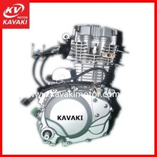 Cheap Motorcycle Engine/ Gasoline Engine Single Cylinder for Tricycle China Supplier