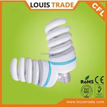 Ordinary full sprial energy saving lamp T4 30w 2700k