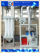 PM 300 plastic scrap pulverizer machine,PP plastic mill machine, plastic grinder