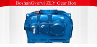 ZLY gearbox,speed reducer,gear box,China transmission
