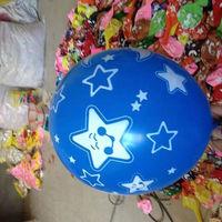hot sale cheap inflatable air star balloon