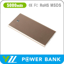 USB Portable Power Bank 500mah For Smartphone