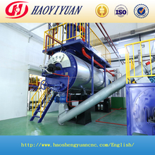 No odor/No pollution dead animals processing machine