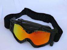2014 New product HD 720p snow ski goggles with camera