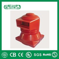 High quality Epoxy Resin Switchgear Contact Box