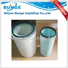 engine air filter 4938598 with high performance