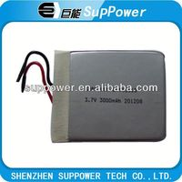 6045135 3.7V 4200mAh mystery lipo battery cell