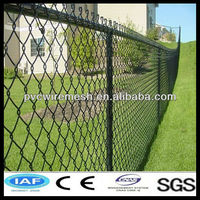 New product Galvanized Chain Link Fence / Lowes Chain Link Fences Prices / Used Chain Link Fence for Sale(ISO9001;Manufacturer)