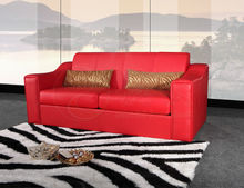 functional colorful sofa bed,mattress for free
