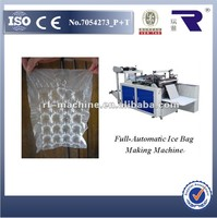Hot Sale Machine to make Plastic Ice cube bag price