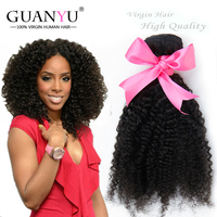 Quality Assurance wholesale kinky curly 100% human cambodian virgin hair weave,raw cambodian hair