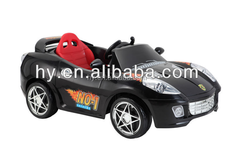 CE certificate KL-106 electric child ride on car
