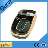 Hot China products Wholesale 2015 new style shoe cover machine for clinic